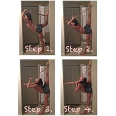 How to stretch for your needle :) @Abbey Adique-Alarcon Adique-Alarcon Priftis idk if you've seen this it's SUCH a good idea!... I think I don't think I could even do the first step