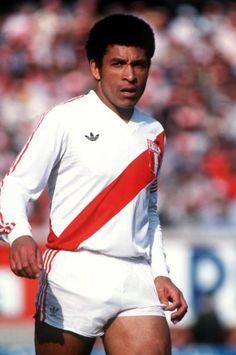 Hector Chumpitaz, Peru Get premium, high resolution news photos at Getty Images Fifa, International Football, World Cup, Polo Shirt, Polo Ralph Lauren, 1970s, Mens Tops, Shirts, Fashion