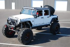 2011 SEMA - Page 10 - Tacoma World Forums