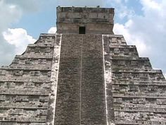 Mexico - Chichen Itza (Mayan Pyramids) - YouTube