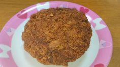 上野肉の大山「匠のメンチ」 大きく美味しいが¥400-はどうかな・・?
