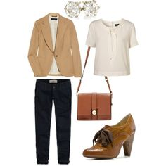 What I wish to wear, created on Polyvore