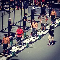 Froning, Chan, Kasperbauer, Panchik & Khalipa tops at the @CrossFitGames. Leaderboard smells like #PROGENEX - @progenexusa- #thesauce, #progenex, #crossfitprogenex, #froning, #chan, #kasperbauer,  #Panchik, #Khalipa, #crossfitgames