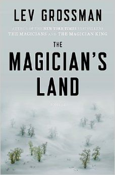 The Magician's Land by Lev Grossman I was very excited about this book, thanks to the first two awesome books in the trilogy and Lev Grossman's visit to the Southern Festival of Books. It lived up ...