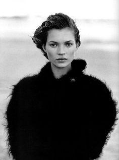 // Kate Moss