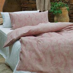 """Paisley"" Bed linen by Leitner Leinen · www.labella-amara.com Paisley Bedding, Linen Bedding, Bed Linen, Bed Spreads, Luxury Bedding, Modern, Comforters, Frankfurt, Blanket"
