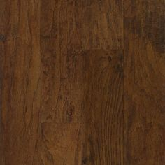 Hickory - Wilderness Brown | EAS509 | Hardwood