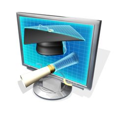 """""""Online learning has potential that would have recently been unimaginable."""" -Drew Faust, President of Harvard University.   The future education is in online courses where you can learn about anything, any time, anywhere. Source: http://harvardmagazine.com/2013/03/the-future-of-education"""