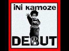 iNi Kamoze - World A Reggae (Murder)