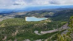 The Tam McArthur Rim Hike In Oregon Takes You To A Stunning Viewpoint Forest Service, Oregon Travel, Local Attractions, Three Sisters, Ocean Beach, Wilderness, Trip Advisor, Trail, Scenery