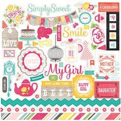 Petticoats - Element Stickers