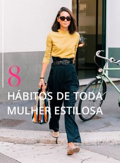 Outfits 2016, Cool Outfits, Casual Outfits, Plus Size Chic, Outfits Mujer, Feminine Style, Style Guides, Harem Pants, Womens Fashion