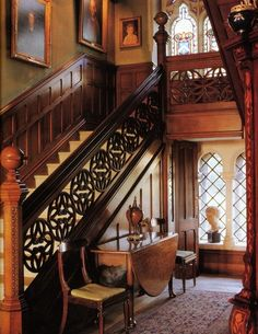 Victorian homes, victorian interiors, victorian decor, victorian gothic, in Victorian Interiors, Victorian Decor, Victorian Homes, Victorian Gothic, English Country Manor, English House, English Countryside, Gothic Interior, Interior Exterior