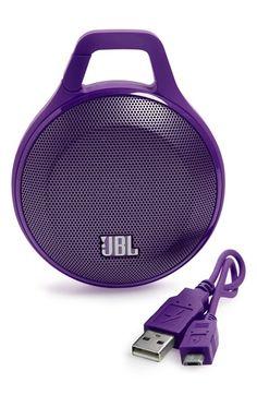 JBL by Harman Portable Bluetooth® Speaker | Nordstrom <3