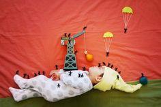 mr wonderful wengenn in wonderland 600x401 Wengenn in Wonderland... Fotos de Cuento