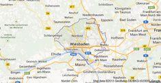 Wiesbaden, Germany Frankfurt, Bad Soden, Germany, Places, Wiesbaden, Deutsch, Lugares