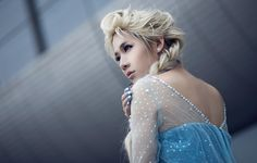 Elsa Costume, Frozen Elsa Dress for Girls, Adults & Kids -- Elsa Costume --- http://www.elsacostumes.org/