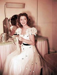 Shirley Temple 1947