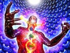 2- ...vuestra evolución espiritual, vuestra conexión y experiencia con el Creador en cada momento presente.