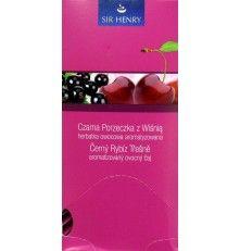 BASILUR Fruit Infusions Assorted Volume II. přebal 20 x 1,8 g - Vito-grande.cz
