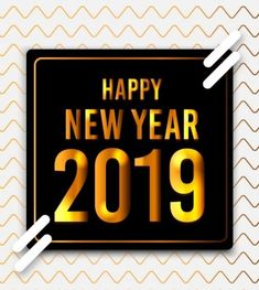 Happy New Year 2020 HD Wallpaper Images Pictures And Photos Happy New Year Images, Happy New Year Wishes, Happy New Year 2019, New Year Wallpaper, Hd Wallpaper, Perfect Word, Image Hd, Hd Images, First Love