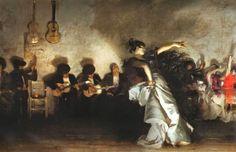 Taaltango: Flamenco, deel 2