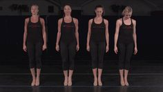How to do a #Rockettes bevel! #dance