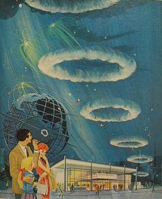 1964 -1965 New York World's Fair
