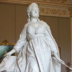 Catherine the Great - National Gallery Russia