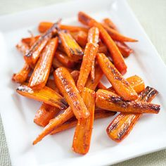 Roasted Carrots Recipe - America's Test Kitchen