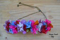 Amaya Tocados Blog: flores preservadas