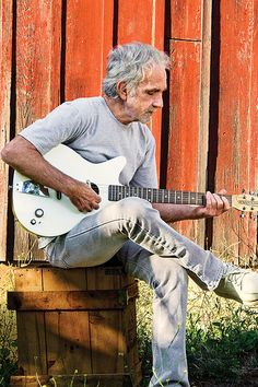 JJ Cale died of a heart attack Friday, July 26, 2013.  He was 74 - R.I.P. J.J.