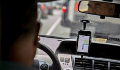 Uber Mobile App New Feature Will change the Scenario for Uber Drivers