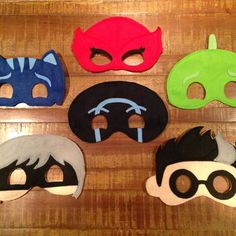 Pjmask Party, Pj Masks Birthday Cake, Festa Pj Masks, 4th Birthday Parties, Themed Cakes, Boy Room, Holidays And Events, Kids Rugs, Toys