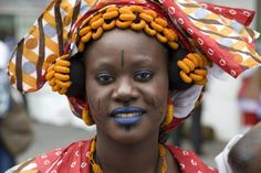 Wolof, Senegal