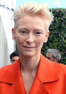 Tilda Swinton – Wikipedia
