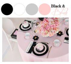 chanel bridal shower color palette chanel bridal shower chanel wedding chanel party party