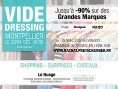 VIDE Dressing, Montpellier (34000), Hérault