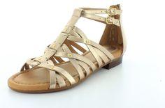 Amazon.com: Clarks Womens Viveca Rome Gladiator Sandal: Shoes