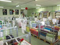 loja de fabrica Buddemeyer