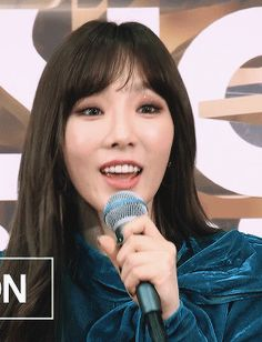 Taeyeon Gif, Snsd, Girls' Generation Taeyeon, Girls Generation, Crazy Funny Memes, Wtf Funny, First Girl, Cute Gif, Girl Crushes