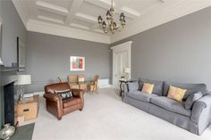 36 (GF) Inverleith Row, Edinburgh, EH3 5PY | Property for sale | 2 bed flat | ESPC