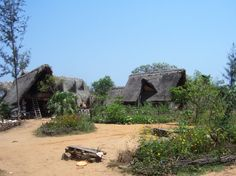 Sadhana Village Center Environmental Psychology, Permaculture, Acre, India, Goa India, Environment, Indie, Indian