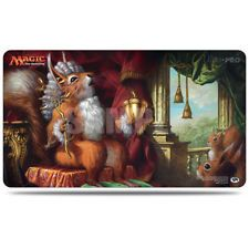 Unstable Earl of Squirrel PLAY MAT PLAYMAT ULTRA PRO FOR MTG CARDS