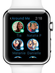 Manage trips from your wrist: Apps for Apple Watch Apple Watch Apps, Trips, Lunch Box, Watches, Phone, Travel, Viajes, Telephone, Wristwatches