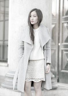 - greycoat -