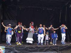 Y ahora se suben a las tablas Los Vividores. En Carnavales... ¡Santoña te espera!