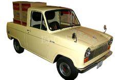 B360 Mazda, Vehicles, Rolling Stock, Vehicle, Tools
