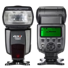 Buy Viltrox JY680Ch GN58 E-TTL 1/8000s HSS Master Slave Auto-foucs Speedlite Flash for Canon EOS 760D 750D 7D2 5D3 5DR 5DRS 70D 6D 700D 650D 600D 550D Rebel T2i/T3i/T4i/T5i T6i T6s Outdoorfree - INTL online at Lazada. Discount prices and promotional sale on all. Free Shipping.