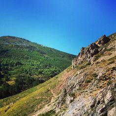 #Montaña leonesa.